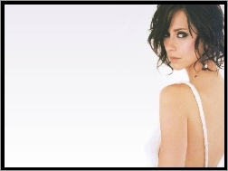 Jennifer Love Hewitt, odkryte, plecy